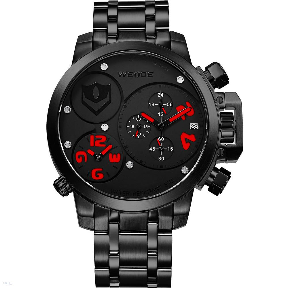 Weide Warrior